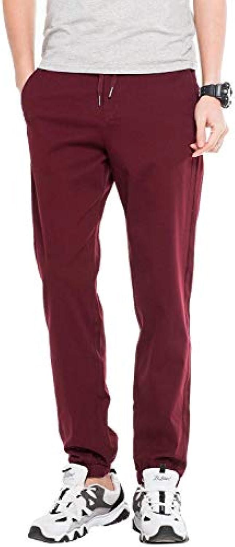 Abbigliamento Sportivo Da Pantaloni Uomo Pantaloni Da Da Jogging Pantaloni  Lunghi Pantaloni Sportivi Ragazzo Tempo Libero Pantaloni... de9cf6 ef14382a5070