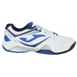 JOMA T.MATCH 605 ALL COURT WHITE-ROYAL 44
