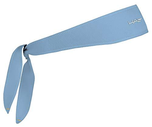Halo Stirnband, Unisex, hellblau Custom Fit Stretch Cap