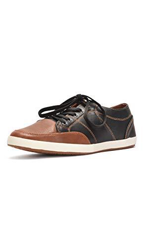 Reservoir Shoes Baskets à Bouts Ronds Homme
