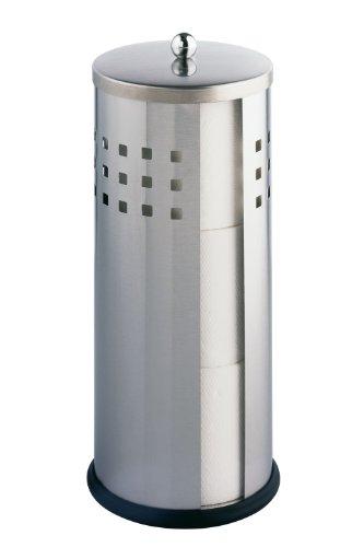 Wenko 22955100 Toilettenpapier-Ersatzrollenhalter