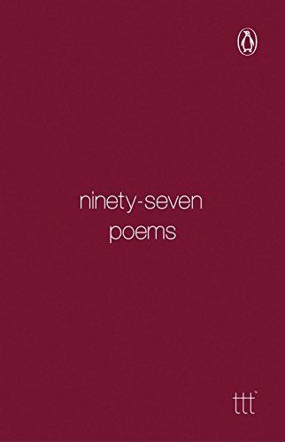 Ninety-Seven Poems