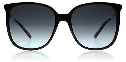 Gucci-6UB-Shiny-Black-3845S-Butterfly-Sunglasses-Lens-Category-3