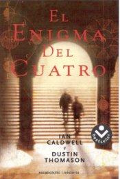 El Enigma del Cuatro por Ian Caldwell