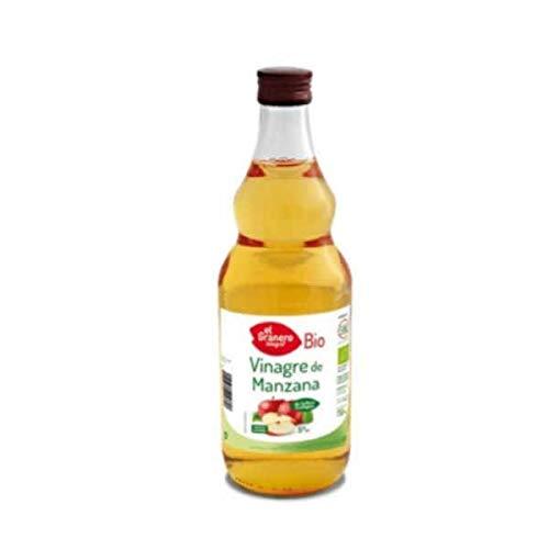 El Granero Integral Vinagre de Manzana Bio - 750 ml