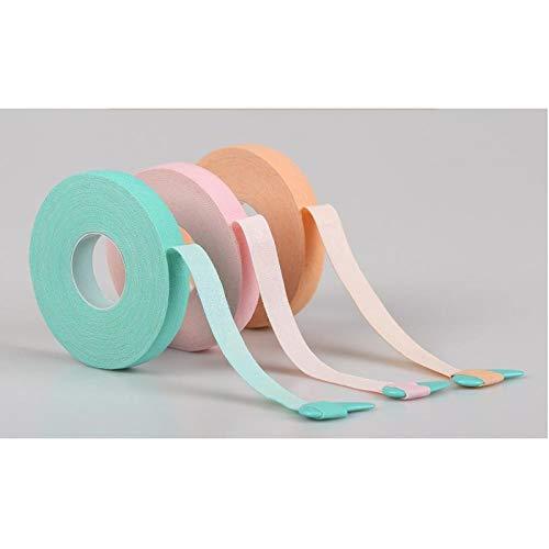 Professionelle spielende Art atmungsaktives Zither-Klebeband für Kinder-Mischfarben (5 Meter)