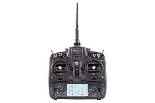 XciteRC 15003760 FPV Racing Quadrocopter oder Drohne Runner, 250 Advance RTF mit HD Kamera, GPS - 7