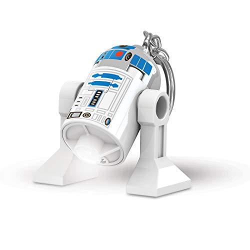 Lego Star Wars R2-D2 Key Light [With Battery] (Wars Lego-r2d2 Star)