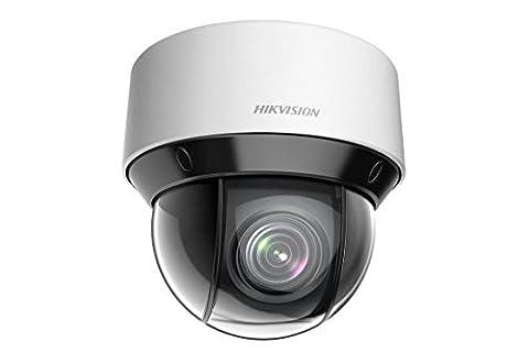 Hikvision DS-2DE4A220IW-DE 2 MP IP66 IP IR PTZ Dome CCTV