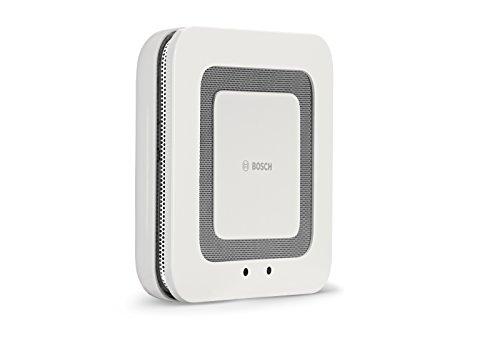 Bosch Smart Home Twinguard Rauchmelder (mit Luftgütesensor, Variante Deutschland und Österreich)
