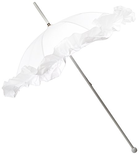leighton-wedding-parasol-ruffled-white-one-size