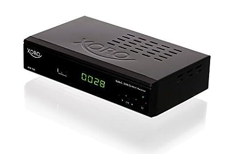 Xoro HRM 7620 Full HD