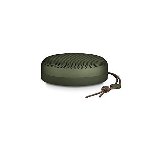 31eSZ1QN5mL - [Saturn] B&O PLAY BeoPlay A1 Bluetooth Lautsprecher für nur 149€ statt 199€