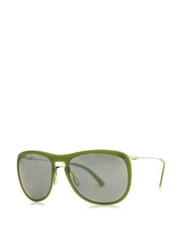 Zero Rh + Sonnenbrille 835S-14-FISSO (58 mm) grün