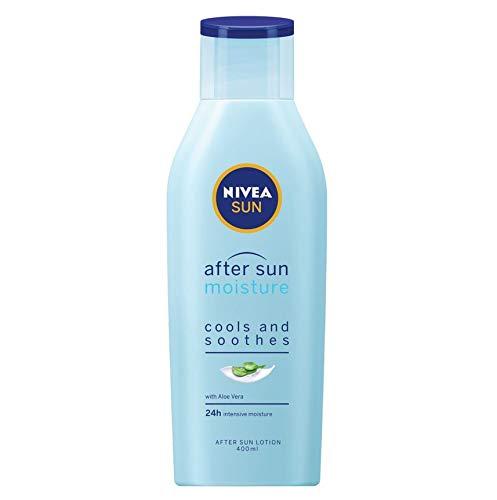 Nivea Sun Après después 400ml crema solar