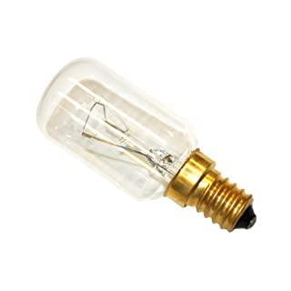 Aeg Electrolux Kuppersbusch Oven 40w Ses (E14) Appliance Lamp - Genuine part number 3192560070