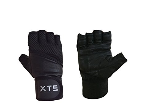 Xts Weightlifting Fingerless – Weight Lifting Gloves