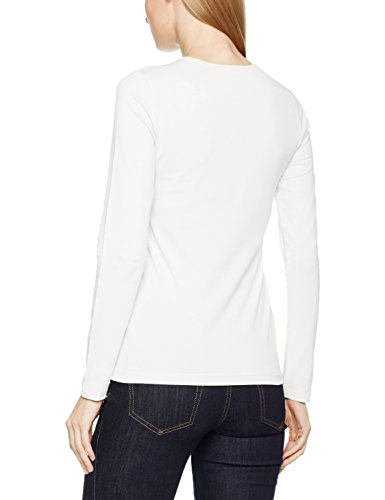 Betty Barclay, T-Shirt Donna Off-White (Off-White)