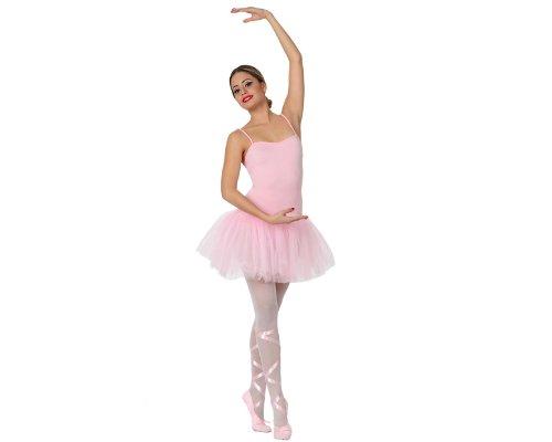 - Verkleidung Tänzerin, Erwachsene (Ballerina Kostüm)