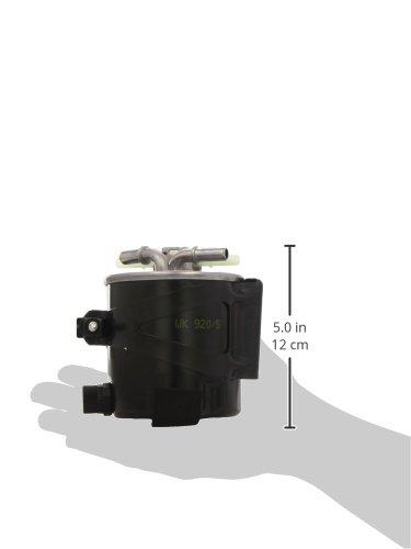 MannHummel-WK9205-Filtro-del-carburante