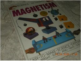 Magnetism [Hardcover] by