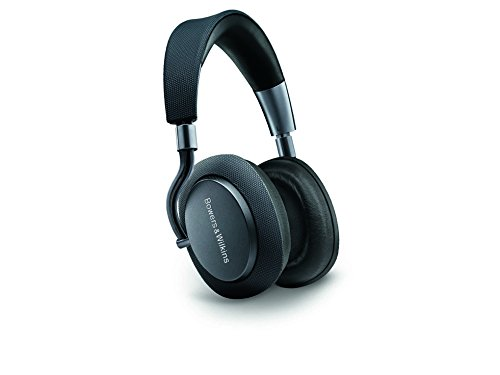 Bowers & Wilkins PX Wireless Noise Cancelling Headphones - Space Grey