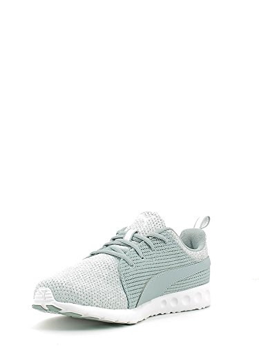 Puma Carson Heath, Baskets Basses Mixte Adulte Gris