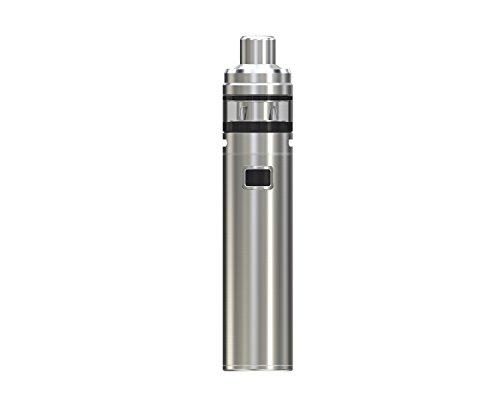 Auténtico Eleaf Ijust Nexgen Cigarrillo electrónico Kit de inicio 3000 mAh (Plata) Sin Tabaco y Sin Nicotina