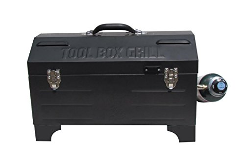 Toolbox Pro Series Propane Grill