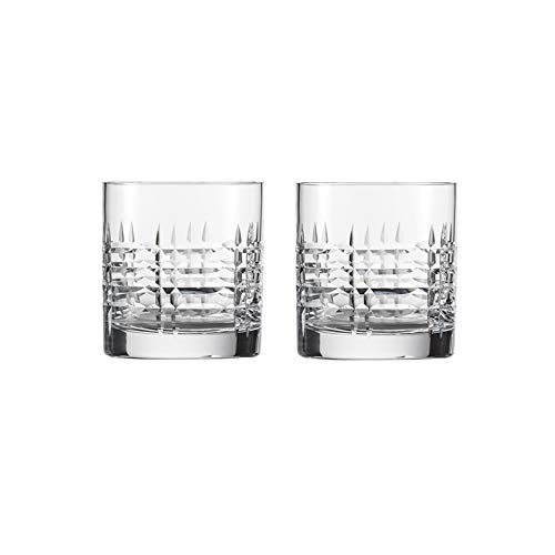 Classic Double Old Fashioned (Schott Zwiesel Basic Bar Classic Double old fashioned Glas Set 2tlg.)