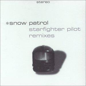Starfighter Pilot (Cd2) [CD 2] by Snow Patrol