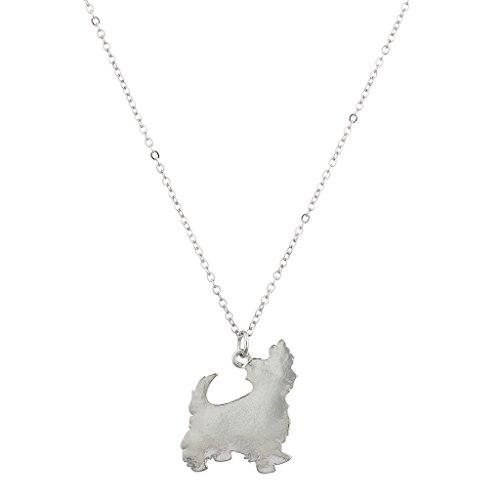 lux-accessori-silvertone-collana-con-ciondolo-a-forma-di-cane-doggie-k9