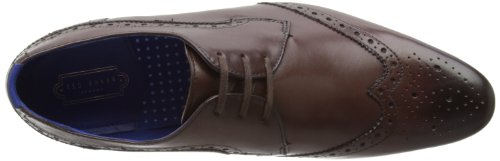 Ted Baker Hann, Brogues homme Marron