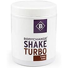 BodyChange Shake Superfood Mischung Schoko Kokos - Superfood Mischung, Glutenfrei, Ohne Weizen, als Smoothie oder im Proteinshake