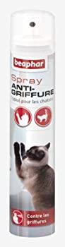 Beaphar Spray Anti-Griffures pour chat 125 ml