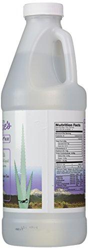 100% Aloe Vera Liquid, 32 fl oz (.94 l) – George's Aloe Vera