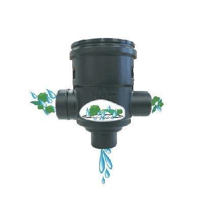 Erdeinbaufilter Filter E 150