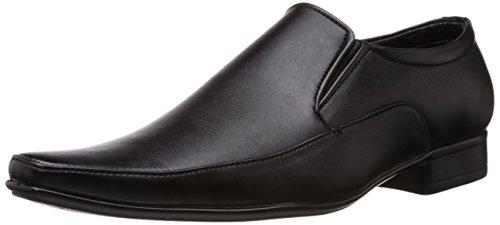 Albert & James Men's Black Formal Shoes - 9 UK (AJ6)