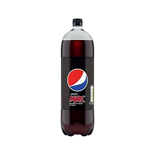 Pepsi Max 2L (Paquet de 4)