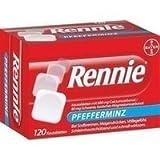 Rennie 120 stk