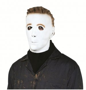 Michael Myers Mask -