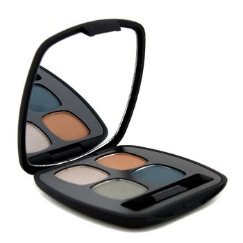 Bare Escentuals - Eye Color BareMinerals Ready Eyeshadow 4.0 The Elements (# Air, # Fire, Earth, Water) 5g/0.17oz