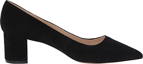 Nine West Ike Black Suede