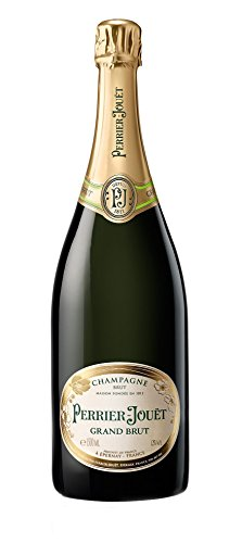 Perrier Jouet Grand Brut Champagner (1 x 1,5 l)