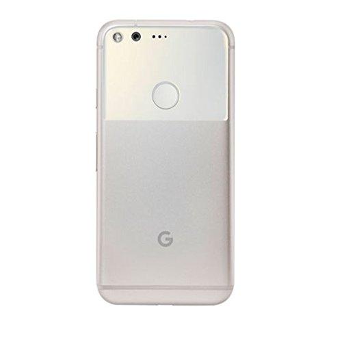 Google pixel 12,7cm Android 7.1Nougat 128GB molto argento sbloccato smartphone