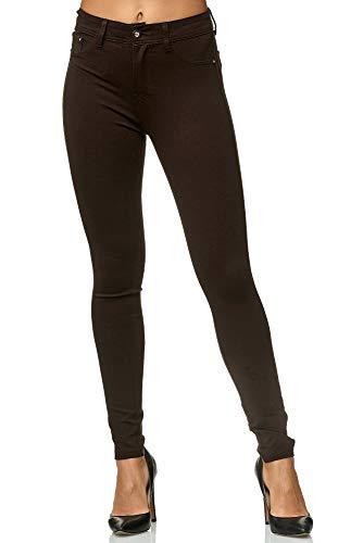 Elara - Pantalones elásticos | Skinny Jegging | Slim