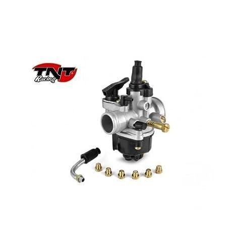 Carburateur TNT 17,5mm
