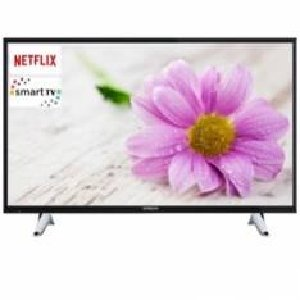 "Hitachi 49HBT62A 49"" Full HD Smart TV Wifi LED TV - Televisor (Full HD, A+, 16:9, 16:9, 1920 x 1080 (HD 1080), 1080p)"