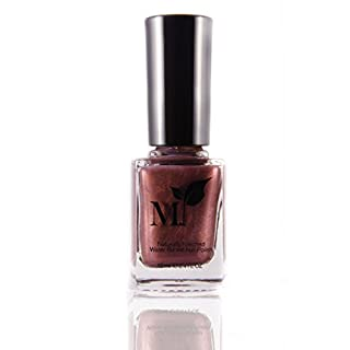 M.Y Health [Harley Street] (WATER FORMULATION :Ruby) Natural Antifungal and Vitamins Enriched Polish