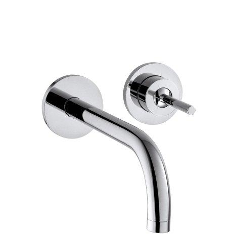 Recessed washbasin mixer tap Axor Axor Uno